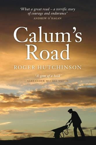 Calum's Road Cover Image