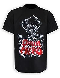 Muppets T-Shirt Drum Hero (M)