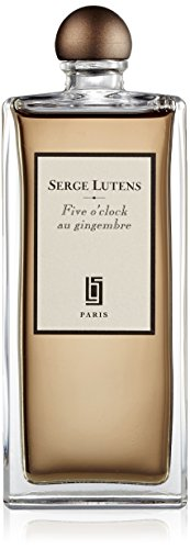 Serge Lutens 5 O'Clock au Gingembre Eau de Parfum Vaporisateur 50ml