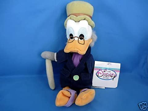 Retired Disney Donald Duck's Uncle Scrooge 10