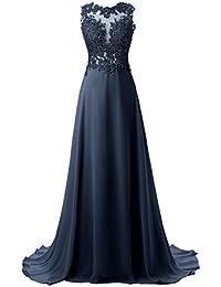 Amazon.it: vestiti donna eleganti da sera lunghi