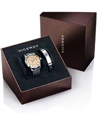 VEA Viceroy 471015–97Muñeco Beige Piel de calendario