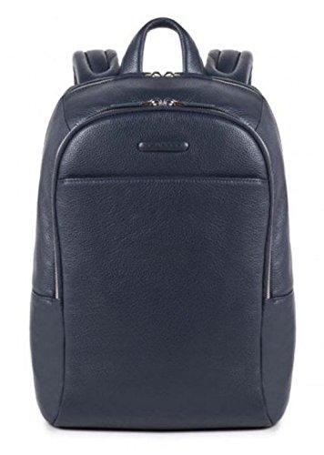 Piquadro Modus Mochila portaordenador con compartimentoportaiPad®Pro y portaiPad®mini acolchado – CA3214MO