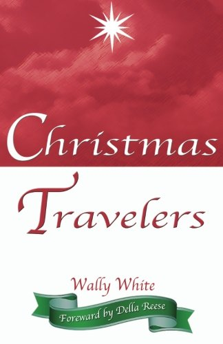 Christmas Travelers Cover Image