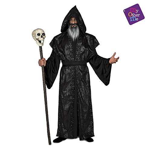 MY OTHER ME FUN COMPANY, SL Unheimlicher Druide Kostüm für Erwachsene - Miraculix Kostüm