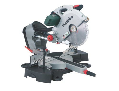 Metabo 6.90595.00 Set KSU 250 + KGS 315 Plus