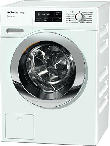 Miele WCI 330 WPS Waschmaschine Frontlader/A+++/130 kWh/Jahr/1600 UpM/9 kg Schontrommel/59min-Waschprogramm mit PowerWash 2.0/Vorbügel-Funktion für leichteres Bügeln