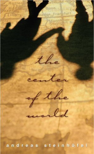 The Center of the World (English Edition)