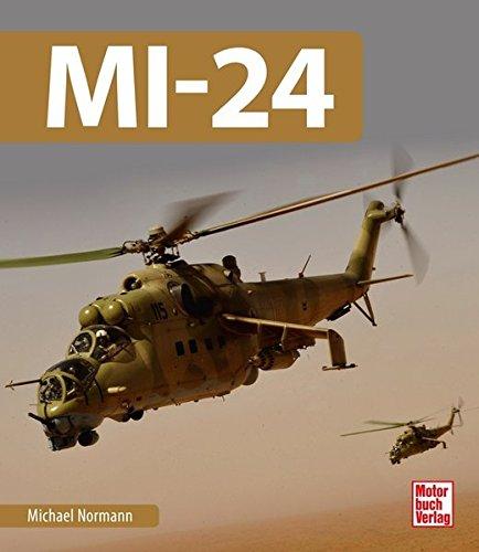 MI-24 (Mi-hubschrauber)