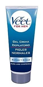 Veet for Men Hair Removal Gel Cream 200 ml