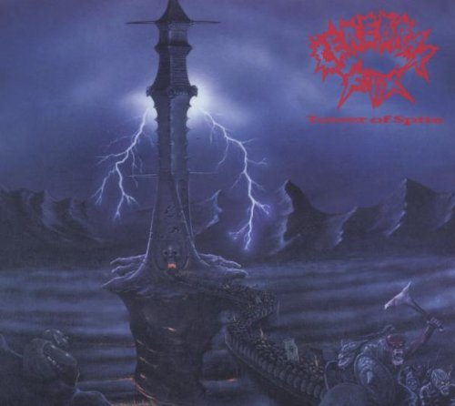 Cerebral Fix: Tower of Spite (Ltd.Edition) (Audio CD)