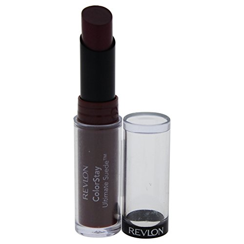 Revlon ColorStay Ultimate Suede Lipstick - 2.55 g, Backstage