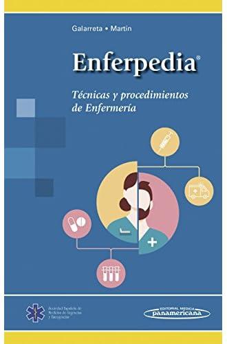 Enferpedia. Técnicas y procedimientos de enfermería