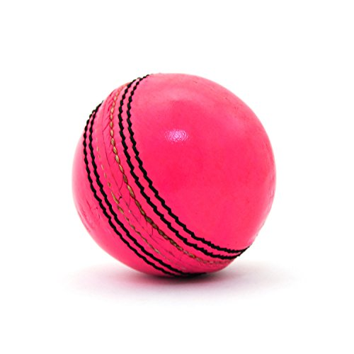 Sunley-Pink-Leather-Cricket-Ball