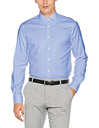 Tommy Hilfiger Tailored Core Stretch Oxford Shirt, Chemise Business Homme
