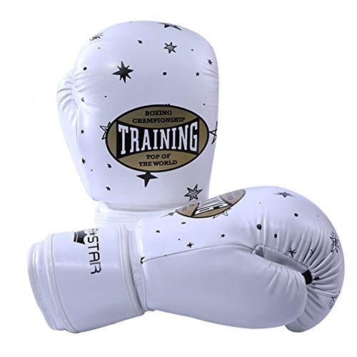NZ- boxing gloves Boxhandschuhe Muay Thai Training Sparring Boxsack Mitts Kickboxen Kampf gegen 6 Unzen, 8 Unzen, 10 Unzen, 14 Unzen, 16 Unzen, Trainingsboxhandschuhe (16 Unzen Tasche Handschuhe)