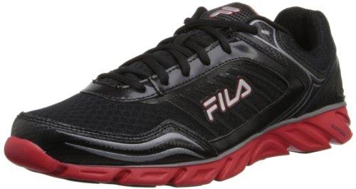 fila-memory-fresh-2-hommes-us-12-noir-chaussure-de-course-uk-11-eu-46