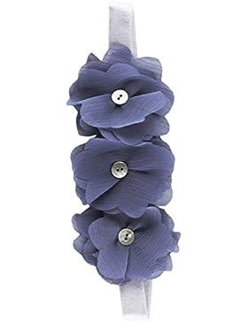 Neck & Neck 17V33004.22, Adorno de Pelo para Niñas, Azul Medio, TU