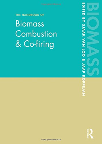 The Handbook of Biomass Combustion and Co-firing (Earthscan Risk in Society Seri)