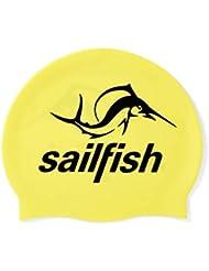Sailfish - Silicon Cap, color amarillo