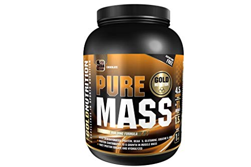 GoldNutrition Pure Mass
