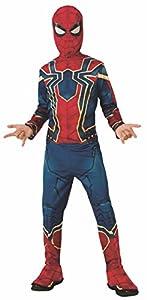 Rubies Iron Spider Infinity War