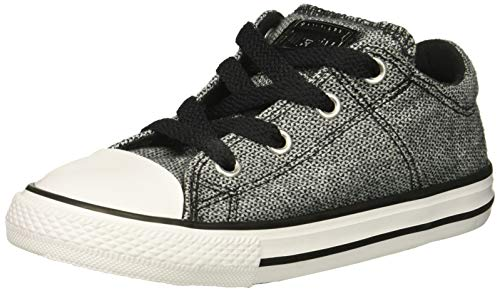 Converse Kids' Chuck Taylor All Star Madison Low Top Sneaker, Chuck Taylor Kids Top