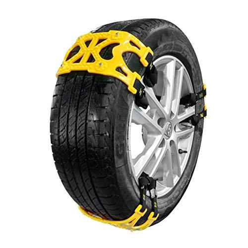 Catene-da-neve-per-pneumatici-set-3pcs-auto-pneumatico-da-neve-Snow-a-forma-auto-forniture-auto-pneumatico-da-neve-6-r-1537-universale-TPU-ruota-catena-Winter-anti-skid-regolabile-auto-Safety-Ice-Mud-