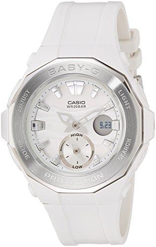 41IuXodwBYL - Baby G Digital Girls BGA 220 7ADR watch