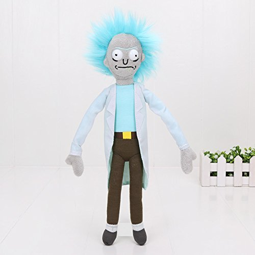 Rick and Morty - Rick - 10.5""