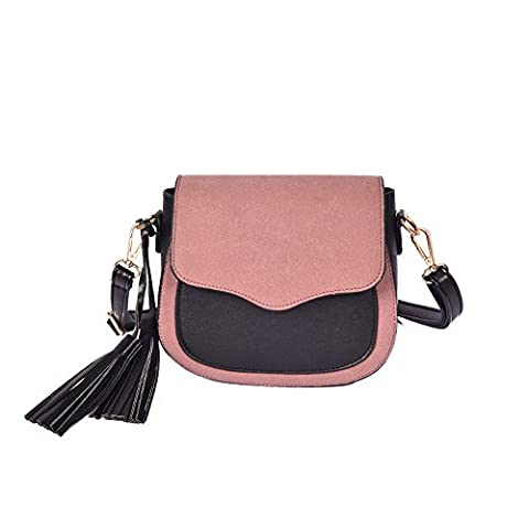 Women Shoulder Bags, Rcool Women Girls Fashion Casual Leather Shoulder