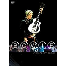 David Bowie, a reality Tour