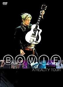 David Bowie - A Reality Tour [DVD] [2004]