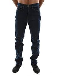 jeans lee cooper lc118zp 6400 mystic denim st bleu