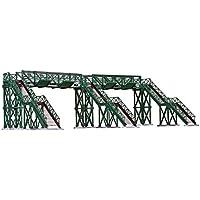 Kibri - Edificio para modelismo ferroviario N escala 1:160 (37810)