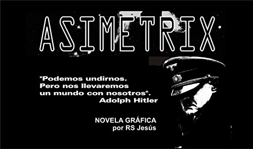 ASIMETRIX (COMIC nº 1)