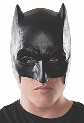 Rubie's Official Batman Mask, Adult Costume - One Size