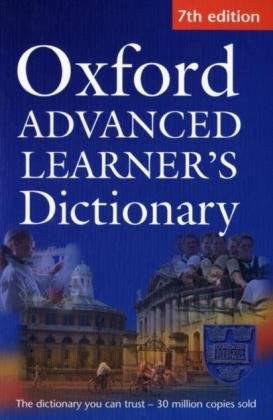 Oxford Advanced Learner's Dictionary, Seventh Edition: Oxford Advanced Learner's Dictionary 7th Edition Pocket Book