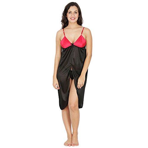 Klamotten Women Nightwear And Bikini Set-221K-216K