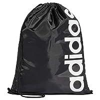 adidas UNISEX LIN CORE GB SHIRT, Color: Black, Size: One Size