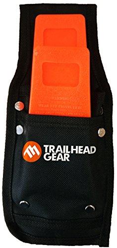 trailhead-gear-schwarz-langlebig-bume-bucking-keil-grteltasche-holdster-kit-mit-zwei-orange-keile