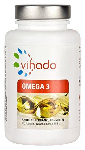 Vihado Omega 3