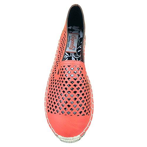 Superdry , Damen Sneaker rosa rose Korallenrot