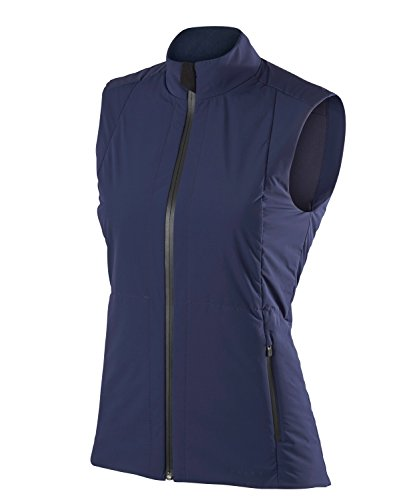 FALKE Damen Light Vest Sportbekleidung, Dark Night, XS -