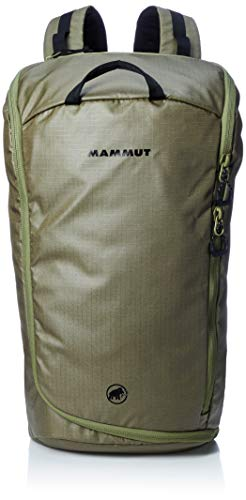 Mammut Neon Smart Rucksack, 54 cm, 15 Liter, Olive