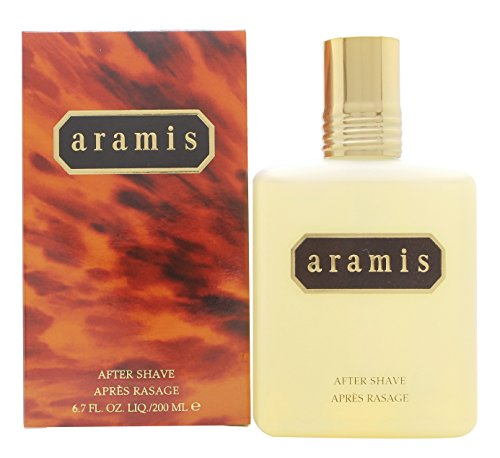 Aramis Masterpiece homme/man, After Shave, 1er Pack (1 x 200 ml)