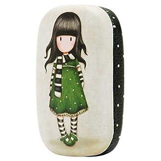 Santoro Gorjuss de mini estuche compacto – el pañuelo