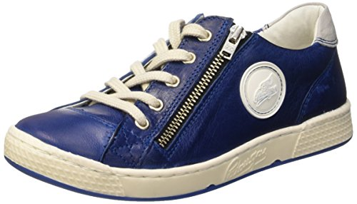 Pataugas Jule J2b Jungen Sneaker Blau - blau