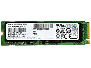 Samsung XP941 MZHPU512HCGL - solid state drive - 512 GB - PCI Express 2.0 x4