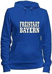 felpa FC Bayern München Donna